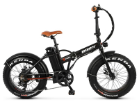 Электро фэтбайк (электровелосипед) Bars Lite 500w