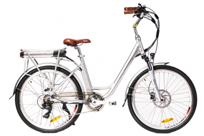 Электровелосипед Медведь City 750w 48v