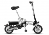 Электровелосипед вертикально-складной CityLine 500w 48v
