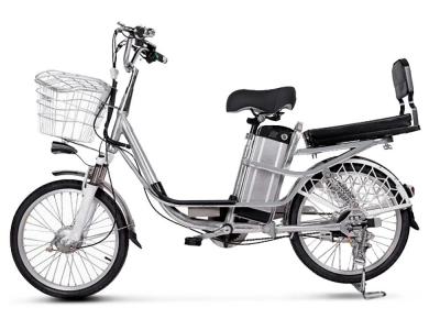 Электровелосипед Delivery Line V12  (350w 48v 12Ah 20 дюймов)
