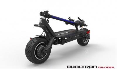 Электросамокат MiniMotors Dualtron Thunder 5400w (2700 х 2) 60V/35Ah