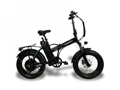 Электро фэтбайк E-motions FAT 20 All Mountain Fastrider 19 v. 2.0 (1500w 48v 19,2 Ah)