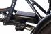 Трехколесный  электро фэтбайк  складной (электровелосипед) E-motions' PANDA 20 (2021)