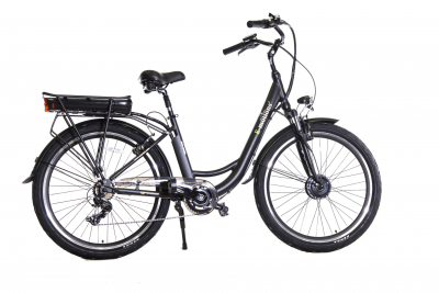 Электровелосипед E-motions Town Cruise Li-ion