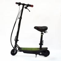 Электросамокат El-Sport Charger (c сиденьем и надувным колесом)