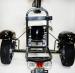 Трехколесный электроскутер (трицикл) El-Sport SF8 Maxi 500w