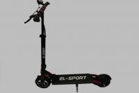 Электросамокат El-Sport T8 500w (48V/13Ah)