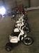 Трехколесный электроскутер (трицикл) EL-Sport Zappy 500w 48v/12Ah ((передний аммортизатор + задняя спинка)