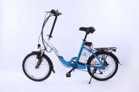 Электровелосипед Elbike Galant Standart 250w