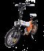 Электровелосипед Elbike Gangstar Vip 500w 48v