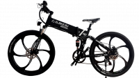 Электровелосипед Elbike Hummer Elite 500w 48v