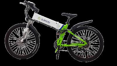 Электровелосипед Elbike Hummer Vip 500w