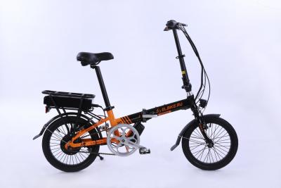 Электровелосипед Elbike Pobeda (16 дюймов)