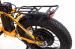 Электровелосипед (Фэтбайк) Elbike Taiga 1 (500w 48v10,4 с багажником)