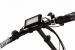 Электровелосипед (Фэтбайк) Elbike Taiga 2 (500w 48v10,4 с багажником)