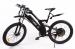 Электровелосипед Elbike Turbo R-75 1500w