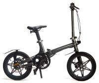 Электровелосипед Nano 250w