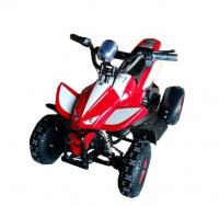 Электроквадроцикл детский GreenCamel Gobi K11 (24V 350W R4 цепной привод)