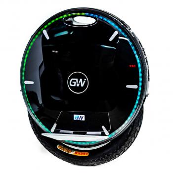 Моноколесо GotWay Nikola Plus 2100Wh 84v