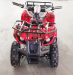 Электроквадроцикл детский GreenCamel Gobi K31 (36V 800W R6 цепной привод)