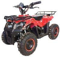 Электроквадроцикл детский GreenCamel Gobi K40 (36V 800W R6 цепной привод)