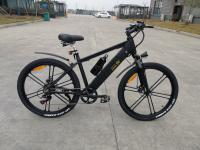 Электровелосипед GreenCamel Рейнджер (R26 500w 48v Li-ion 10Ah)