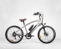 Электровелосипед круизер GreenCamel Santa (R26 500w 48V 10Ah)