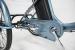 Трехколесный электровелосипед трицикл GreenCamel Trike B (R24 500w Li-ion 48v 15Ah задний привод)