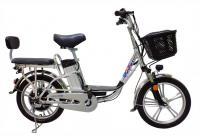 Электровелосипед GreenCamel Trunk-18 Alum (R18 350w 48v 10Ah)