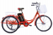 Трехколесный электровелосипед (трицикл) IZH-Bike Farmer