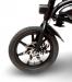 Электровелосипед двухместный Kugoo V1 400w