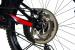 Электровелосипед LMX 64