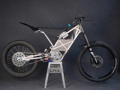 Электромотоцикл LMX Bike 161-H