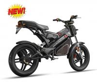 Электромотоцикл складной Omaks Трансформер V1