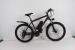 Электровелосипед OxyVolt i-Ride