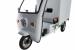 Трехколесный грузовой электроскутер OxyVolt Trike Cargo Box 1000w 60v