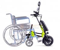Механический  привод (приставка) Sundy к инвалидной коляске
