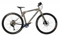 Электровелосипед RLE Urban SLX 29