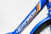 """Трехколесный складной велосипед для взрослых (трицикл) РВЗ """"Чемпион"""" 24 дюйма колеса (6 скоростей)"""