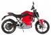 Электромотоцикл Super Soco TS