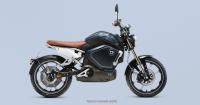 Электромотоцикл Super Soco TC - Cafe