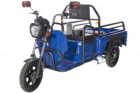 Трехколесный грузовой электроскутер OxyVolt Trike Cargo 750w 60v