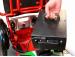 Трехколесный складной электроскутер (трицикл) Trion Navigator Dual (1000w 48v Li-ion 30Ah)