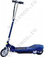 Детский электросамокат E-Scooter 120w