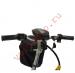 Трехколесный электроскутер (трицикл) El-Sport SF8 Plus (Li-ion 48V/12Ah, Двойное сиденье+спинка)