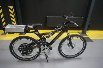 Электровелосипед Golden Motor 1000w (20Ah 48v)