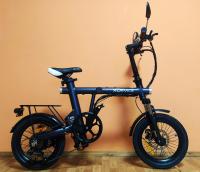 Электровелосипед xDevice xBicycle 16 U 2021 (16 дюймов 350w)