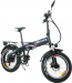 """Электро фэтбайк (электровелосипед) xDevice xBicycle 20"""" Fat New 850w 48v (2020)"""