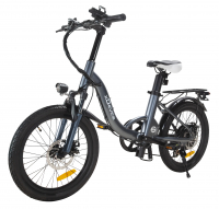 Электровелосипед xDevice xBicycle W (20 дюймов 500w)